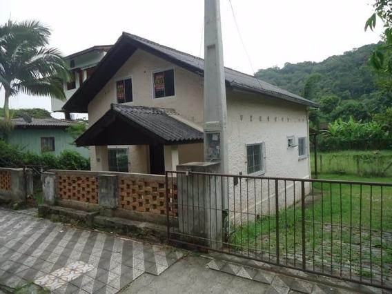 Terreno Em Blumenau - Ribeirão Fresco - 759