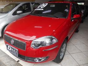 Fiat Palio Weekend 1.4 Elx Flex 5p *aprovamos Baixo Score*