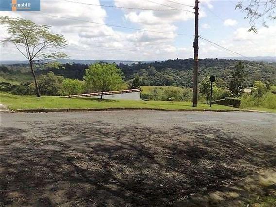 Ótimo Terreno - Limpo Com Platô E Projeto Aprovado.. - Gv20303