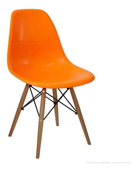 Cadeira Charles Eames Dsw Wood Cadeira New Novas Cores