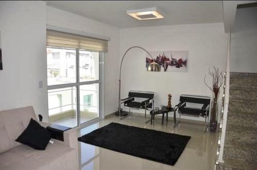 Sobrado Residencial À Venda, Mooca, São Paulo. - So1166