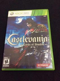 Castlevania Xbox 360