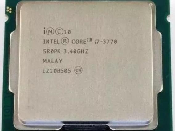 Processador Intel Core I7-3770 Lga-1155