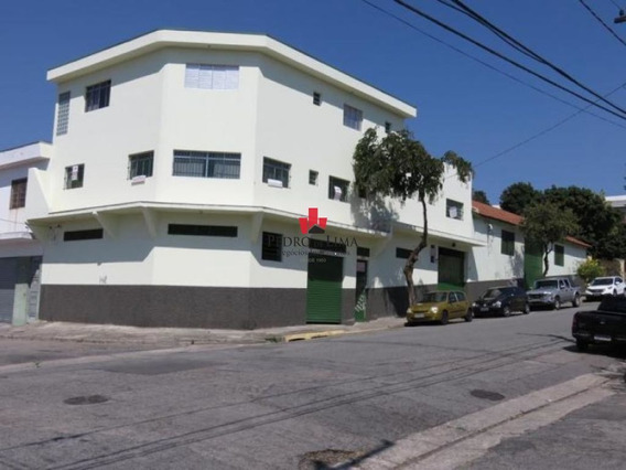 Imóvel Vila Ré - Excelente Localização , Próximo Ao Comercio Local - Tp11991