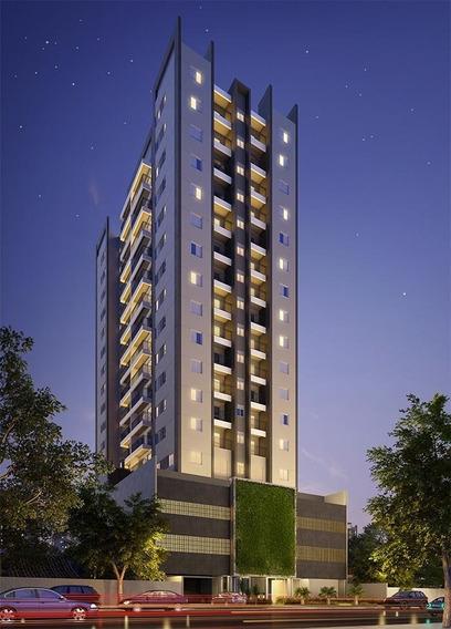 Apartamento A Venda, 1 Dormitorio, 1 Vaga De Garagem, Osasco - Ap07329 - 34685151