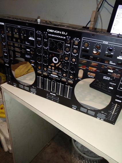 Controlador Denon Mc6000 Mk2 Repuestos--leer Descripcion