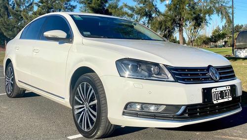 Volkswagen Passat 2.0 Luxury Tsi 211cv Dsg 2014