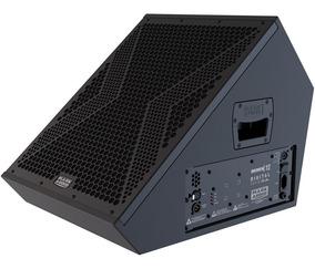Caixa De Retorno Ativa Mark Audio Mmk12 - 480w 12