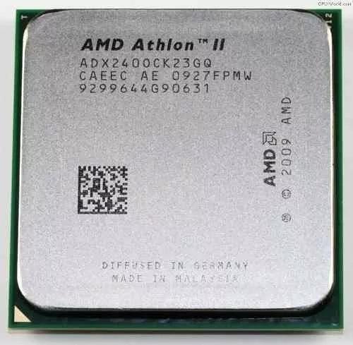 Processador Amd Athlon Ii X2 2.8 Ghz + Cooler Original Amd
