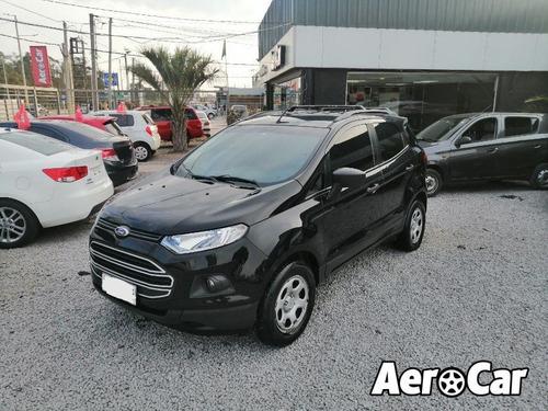 Ford Ecosport Se 1.6 2012 Impecable! Aerocar