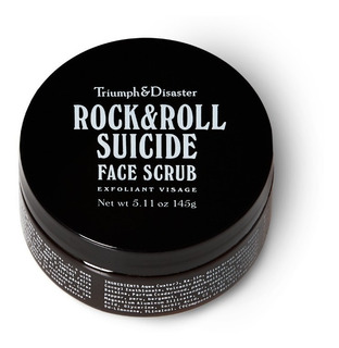 Exfoliante Facial Triumph And Disaster