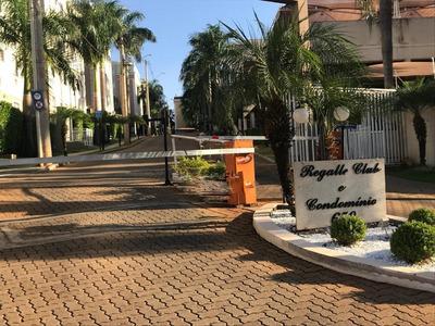 Apartamento Em Parque Residencial Lagoinha, Ribeirão Preto/sp De 46m² 2 Quartos À Venda Por R$ 160.000,00 - Ap208478