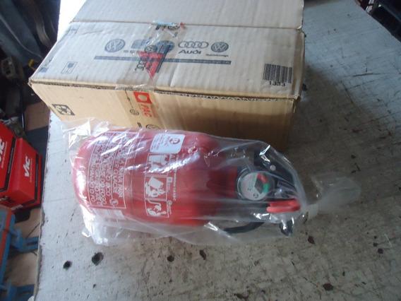 Extintor Incêndio Linha Volkswagen Original 5w0.860.277.d