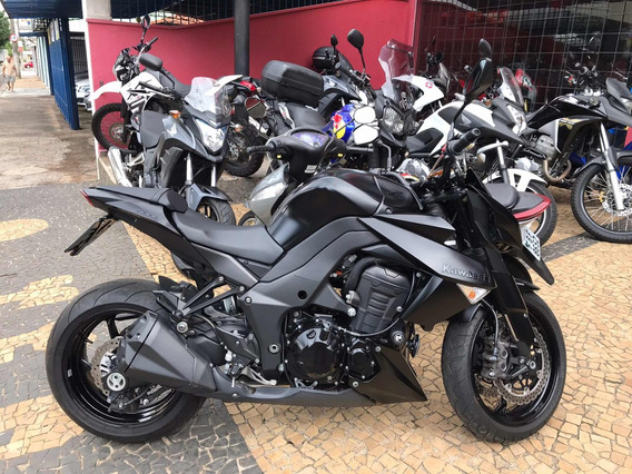 Kawasaki Z 1000 Abs