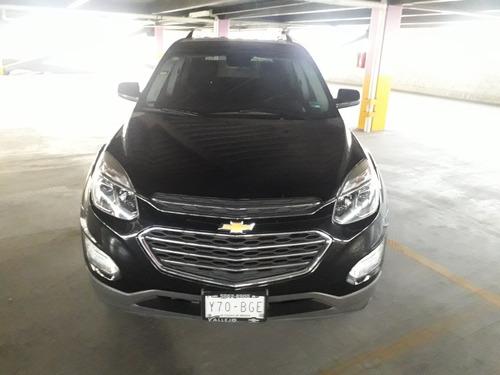 Imagen 1 de 14 de Chevrolet Equinox 2.4 Lt At 2016