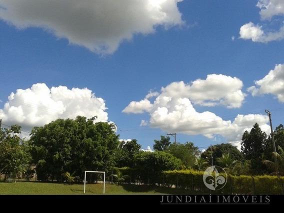 Vendo Terreno Plano Com 1.160 M² No Condomínio Santa Mônica Em Limeira, Plano E Gramado. - Te00115 - 32151141