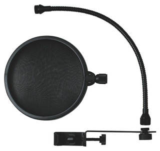 Pop Filter Isk Sps018 Desmontable