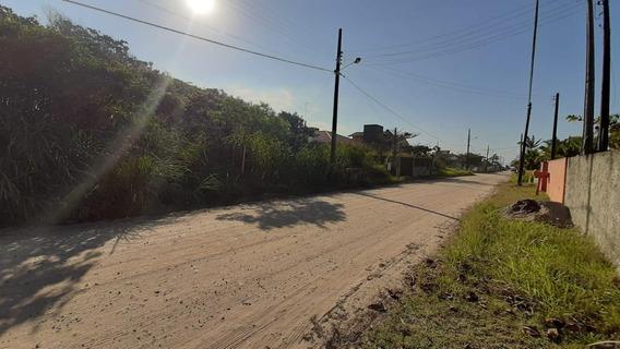 Terreno Em Cambijú, Itapoá/sc De 0m² À Venda Por R$ 230.000,00 - Te619595