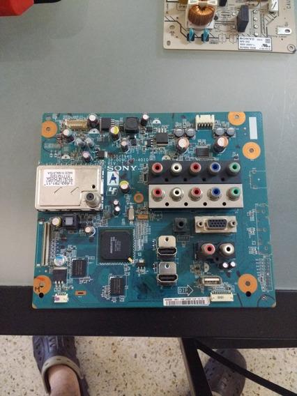 Placa Main Madre Tv Sony Lcd 32 Kdl 32bx-300