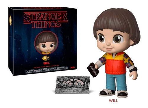 Funko Pop Stranger Things Original