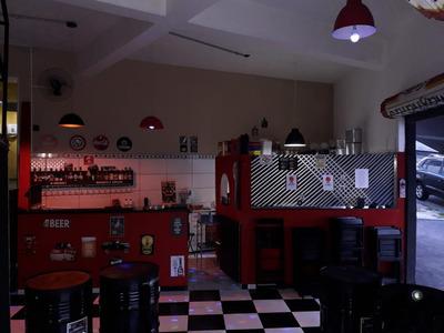 Bar Espetaria E Lanchonete