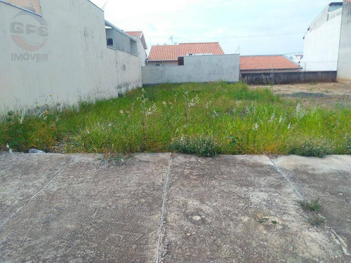 Imagem 1 de 3 de Terreno À Venda, 250 M² Por R$ 240.000,00 - Jardim Bela Vista - Indaiatuba/sp - Te2692