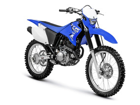 Yamaha/ Ttr 230 - Itacuã Motos