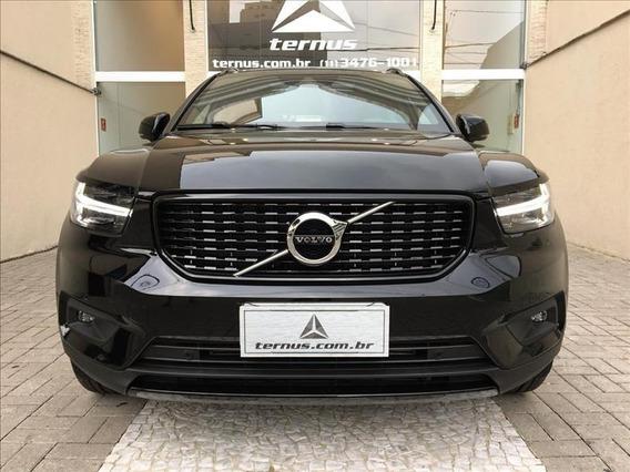 Volvo Xc40 2.0 T5 Gasolina R-design Awd Geartronic