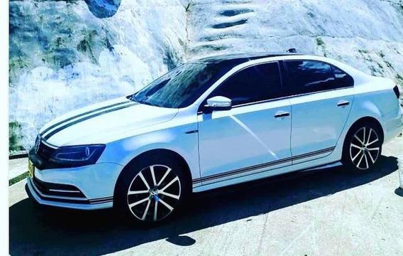 Volkswagen Nuevo Jetta 2.0 Trendline