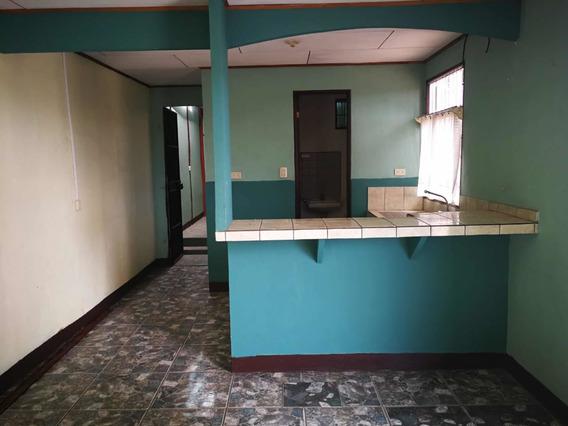 Se Alquila Apartamento Ciruelas Alajuela