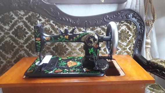 Maquina De Coser Antigua Año 1910-1920
