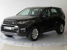 Land Rover Discovery Sport Td4 Turbo Se 2.0 16v, Eur6712