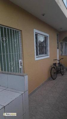 Casa Residencial Para Locação, Jardim Maringá, Macaé. - Ca0400
