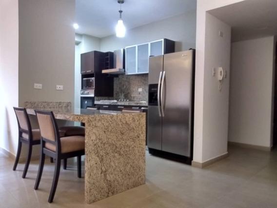 Apartamento Alquiler Av Bella Vista Maracaibo