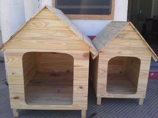 Cuchas /casas Para Perro