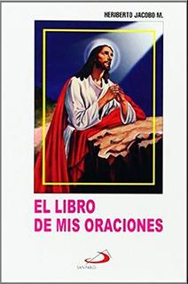 El Libro De Mis Oraciones - Letra Normal
