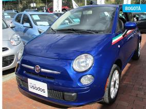 Fiat 500 Ncl326