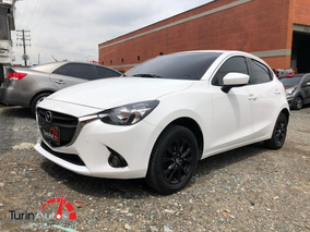 Mazda 2 Touring Sedan 1.5 Mt 2017 Hatch Back