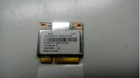 Placa Wireless Do Ultra Book Acer Aspire M5-481t-6650