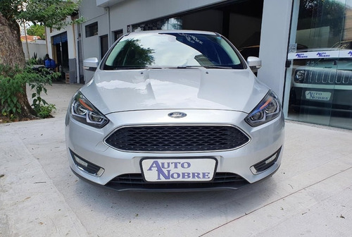 Ford Focus 2.0 Se Hatch Plus 16v 2016