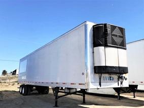 Caja Refrigerada 48´ Utility Carrier Aire *11163