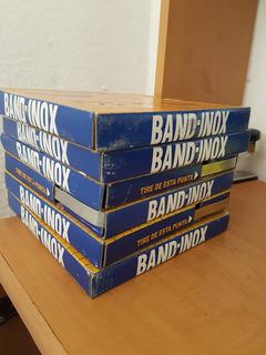 Fleje De Acero Inoxidable Band-inox