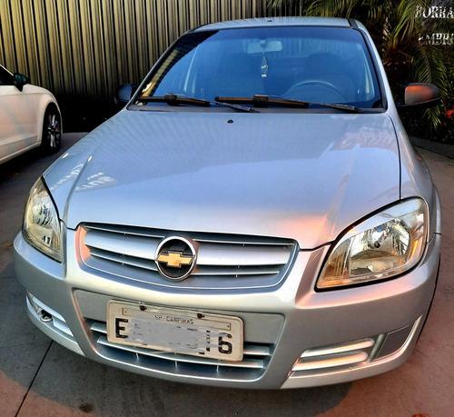 Imagem 1 de 6 de Chevrolet Prisma 2008 1.4 Maxx Econoflex 4p