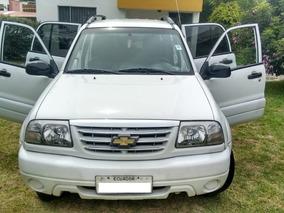 Chevrolet Grand Vitara 5 Puertas Año 2012 2.0 4x2