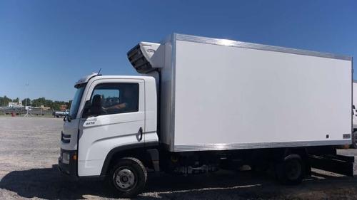Camion Volskawagen Delivery 9 170