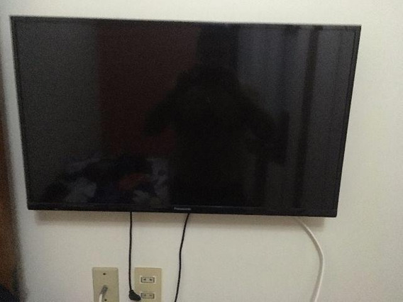 Carcaça Tv Panasonic Para Decoração Ambientes