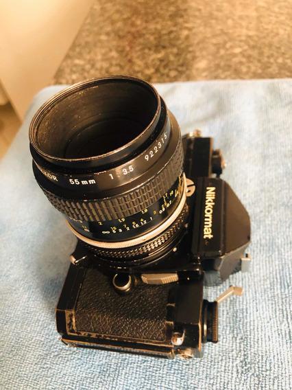 Camera Fotográfica (item Pra Colecionador)