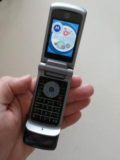 Celular Motorola K1