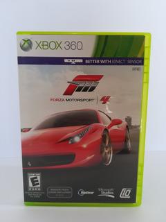 Forza Motorsport 4 Xbox360, Cyclegames
