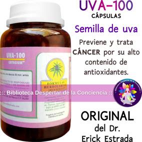 Uva-100 Extracto De Semilla De Uva : Erick Estrada, Chapingo